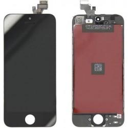 Display Iphone 5 nou LCD Ecran afisaj touch touchscreen ansamblu negru garantie 1 an