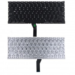 Tastatura Apple Macbook Air A1369 2011 2012 2013 2014 2015 mc966 mc965 neagra layout US