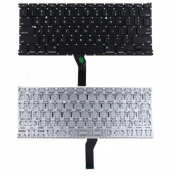 Tastatura Apple Macbook Air A1466 2011 2012 2013 2014 2015 mc965 mc966 neagra layout US