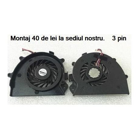 Cooler laptop Sony Vaio VPCCA26 VPC-CA26 VPC-CA27 VPC-CA28 VPC-CA16 VPC-CA17 Nou