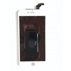 Display Iphone 6 Plus nou culori vii ca la LCD original Ecran afisaj touch touchscreen ansamblu alb factura + garantie 1 an