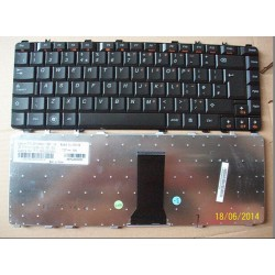 Tastatura Laptop LENOVO IdeaPad Y450 Neagra US