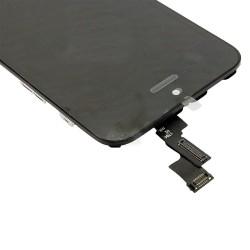 Display Iphone 5S nou LCD ecran afisaj touch touchscreen ansamblu negru