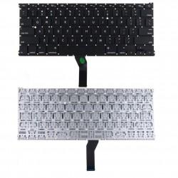 Tastatura Apple Macbook Air A1369 2011 2012 2013 2014 2015 mc966 mc965 neagra layout US