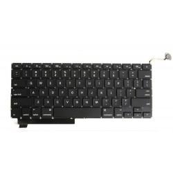 "Tastatura laptop Apple MacBook Pro Unibody 15"" A1286 2009-mid 2012 neagra layout US noua"