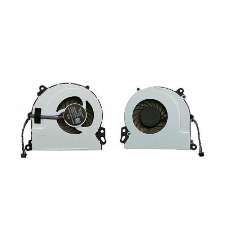 Cooler fan ventilator laptop HP Envy 15 nou cu optiune de montaj contra cost