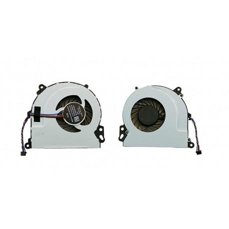 Cooler fan ventilator laptop HP Envy 15-J000 nou cu optiune de montaj contra cost