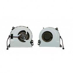 Cooler fan ventilator laptop HP Envy 15-U000 nou cu optiune de montaj contra cost