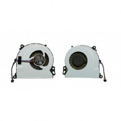 Cooler fan ventilator laptop HP Envy 17 nou cu optiune de montaj contra cost