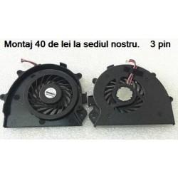 Cooler laptop Sony Vaio VPCCB VPC CB UDQFLZH26CF0 UDQFLZH27CF0 Nou