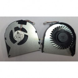 Cooler fan ventilator laptop Lenovo IdeaPad V570A nou cu optiune de montaj in laptop