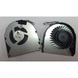 Cooler fan ventilator laptop Lenovo IdeaPad Z570A nou cu optiune de montaj in laptop