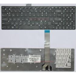 Tastatura laptop Asus Seria K K55 0KN0-M21UI23 0KNB0-6125UI00 0KNB0-6100US0013433000728 Neagra US