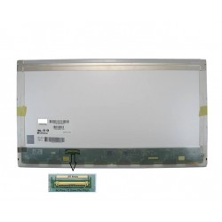 Display laptop Toshiba Satellite Pro C850D 15.6 inch 1366x768 HD LED 40 pini