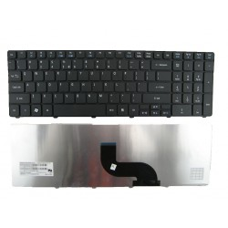 Tastatura laptop Acer 90.4cd07.s0f Neagra US/UK