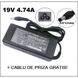 Incarcator compatibil laptop Toshiba Equium L300
