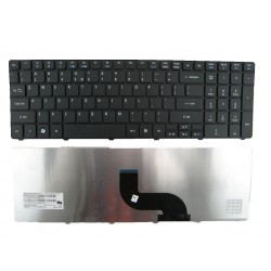 Tastatura laptop Acer Aspire 5742 5742Z 5742G 5742ZG si compatibile Neagra US/UK