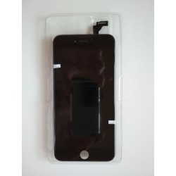 Display Iphone 6 Plus nou culori vii ca la LCD original Ecran afisaj touch touchscreen ansamblu negru factura + garantie 1 an