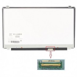 "Display laptop Acer 14.0"" 1366x768 40pin slim LED"