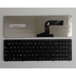 Tastatura Laptop Asus 9J.N2J82.A01 Neagra Us/Uk